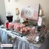 Doğum Günü Pano/Branda Afiş Prenses Temalı