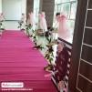 Düğün Nişan Misafir Karşılama Panosu 0259