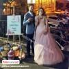 Düğün Nişan Misafir Karşılama Panosu 0185