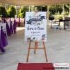 Düğün Nişan Misafir Karşılama Panosu 0221