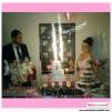 Düğün Nişan Misafir Karşılama Panosu 0154
