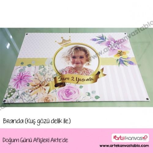 70x100 cm Branda