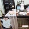 Düğün Nişan Misafir Karşılama Panosu 0086