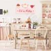 Benim Mutfağım Forex Pano 25x50 cm