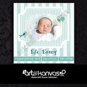 Bebek Doğum Hatırası 3