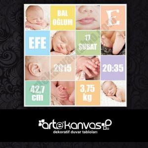 Bebek Doğum Hatırası 5