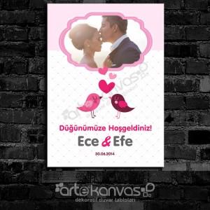 Düğünümüze Hoşgeldiniz 1