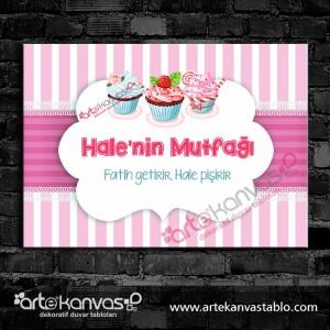 Benim Mutfağım Cupcakes