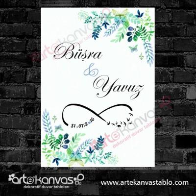 Düğün - Nişan Panosu