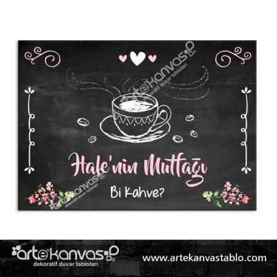 Benim Mutfağım Kahve Konsept