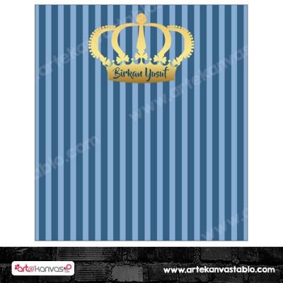 Doğum Günü Hatırası Branda Banner 180 cm x 200 cm