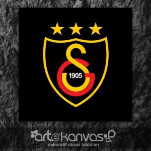 Galatasaray Kanvas Tablo